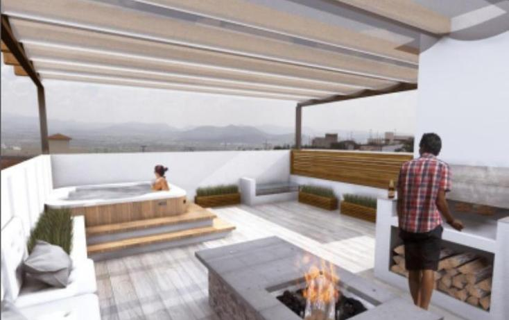 Foto de casa en venta en  *, desarrollo habitacional zibata, el marqués, querétaro, 1633750 No. 03