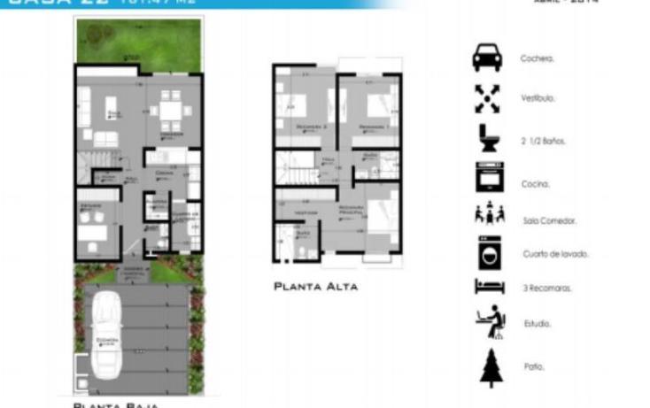 Foto de casa en venta en  *, desarrollo habitacional zibata, el marqués, querétaro, 1633750 No. 05