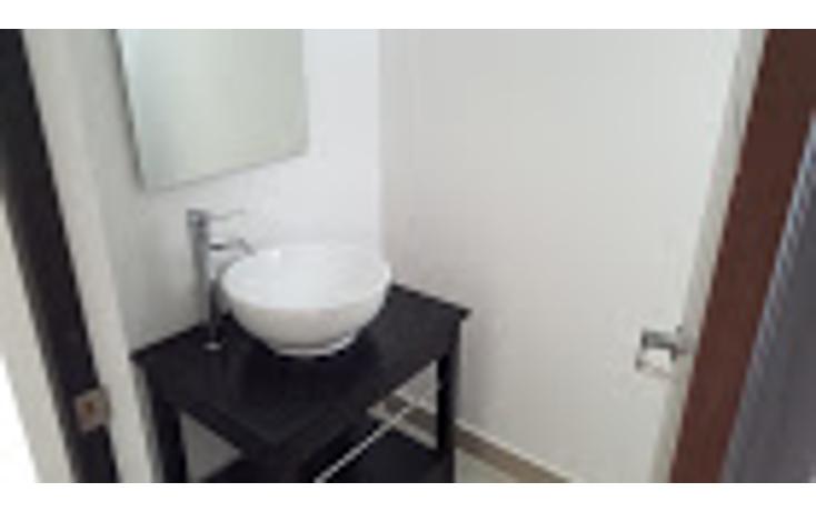 Foto de departamento en renta en  , desarrollo habitacional zibata, el marqués, querétaro, 1636746 No. 03