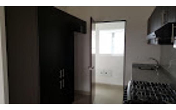 Foto de departamento en renta en  , desarrollo habitacional zibata, el marqués, querétaro, 1636746 No. 05