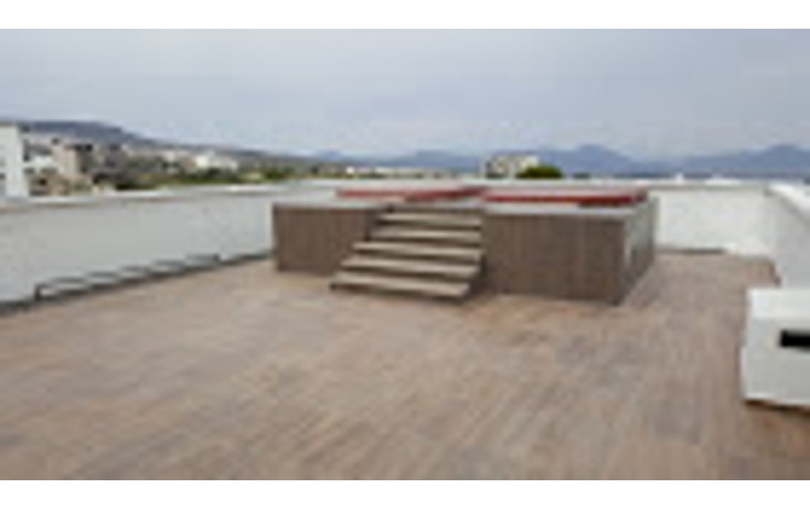 Foto de departamento en renta en  , desarrollo habitacional zibata, el marqués, querétaro, 1636746 No. 08