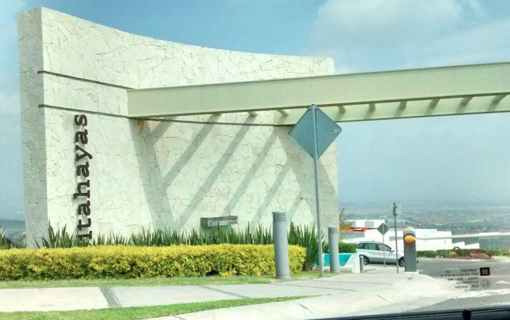 Foto de terreno habitacional en venta en, desarrollo habitacional zibata, el marqués, querétaro, 1645554 no 01