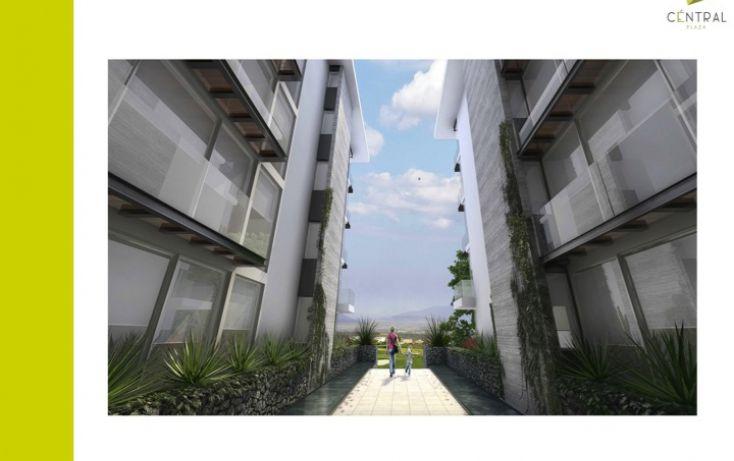 Foto de departamento en venta en, desarrollo habitacional zibata, el marqués, querétaro, 1667776 no 02