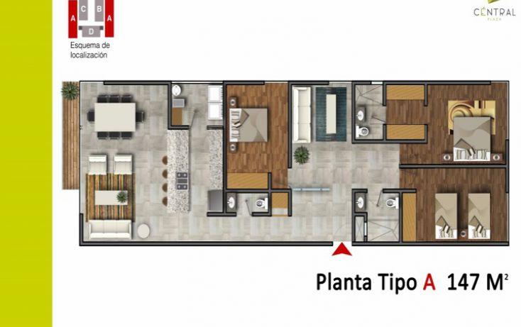 Foto de departamento en venta en, desarrollo habitacional zibata, el marqués, querétaro, 1667776 no 07
