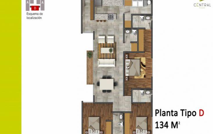 Foto de departamento en venta en, desarrollo habitacional zibata, el marqués, querétaro, 1667776 no 10