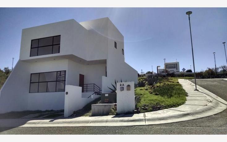 Foto de casa en venta en, desarrollo habitacional zibata, el marqués, querétaro, 1671780 no 01