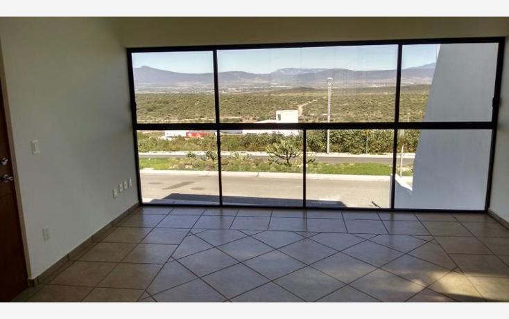 Foto de casa en venta en  , desarrollo habitacional zibata, el marqués, querétaro, 1671780 No. 02