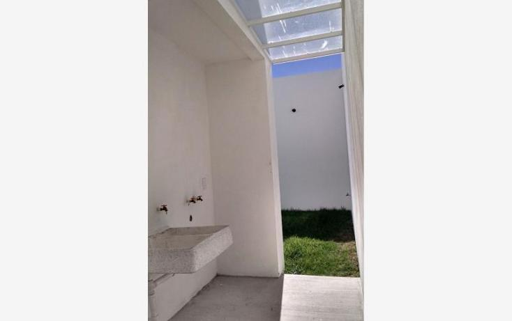 Foto de casa en venta en, desarrollo habitacional zibata, el marqués, querétaro, 1671780 no 03