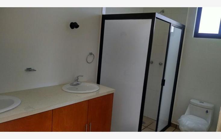 Foto de casa en venta en  , desarrollo habitacional zibata, el marqués, querétaro, 1671780 No. 04