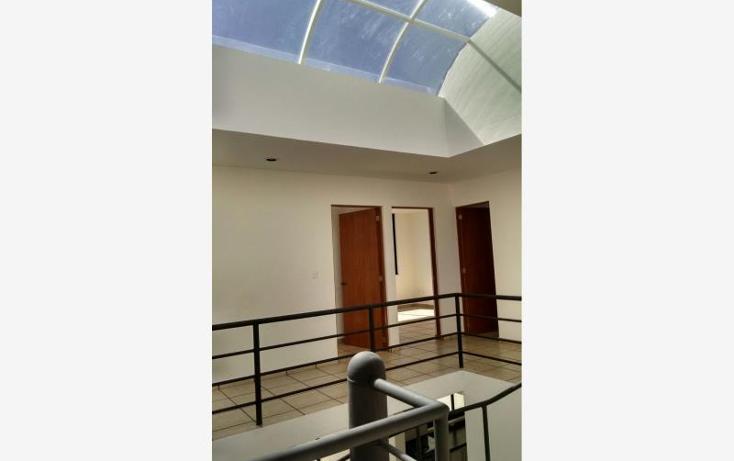 Foto de casa en venta en  , desarrollo habitacional zibata, el marqués, querétaro, 1671780 No. 08
