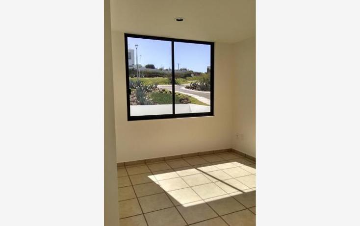Foto de casa en venta en  , desarrollo habitacional zibata, el marqués, querétaro, 1671780 No. 09