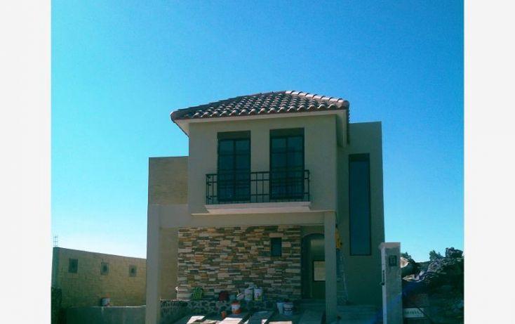 Foto de casa en venta en, desarrollo habitacional zibata, el marqués, querétaro, 1683308 no 02