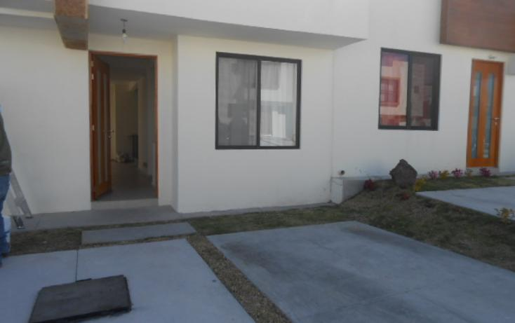 Foto de casa en renta en  , desarrollo habitacional zibata, el marqués, querétaro, 1702528 No. 02