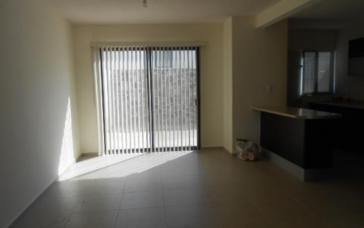 Foto de casa en renta en  , desarrollo habitacional zibata, el marqués, querétaro, 1702528 No. 03