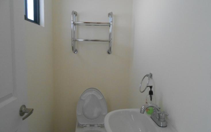 Foto de casa en renta en  , desarrollo habitacional zibata, el marqués, querétaro, 1702528 No. 04