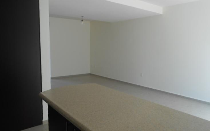 Foto de casa en renta en  , desarrollo habitacional zibata, el marqués, querétaro, 1702528 No. 07
