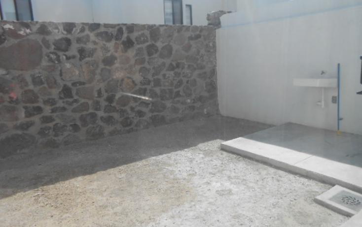 Foto de casa en renta en  , desarrollo habitacional zibata, el marqués, querétaro, 1702528 No. 08