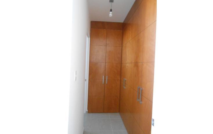 Foto de casa en renta en  , desarrollo habitacional zibata, el marqués, querétaro, 1702528 No. 15