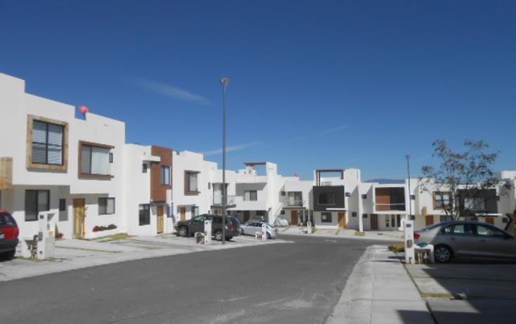 Foto de casa en renta en  , desarrollo habitacional zibata, el marqués, querétaro, 1702528 No. 19