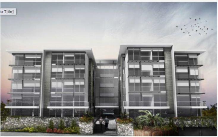 Foto de departamento en venta en, desarrollo habitacional zibata, el marqués, querétaro, 1726540 no 01