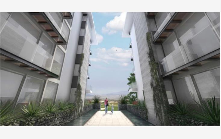 Foto de departamento en venta en  , desarrollo habitacional zibata, el marqu?s, quer?taro, 1726540 No. 02