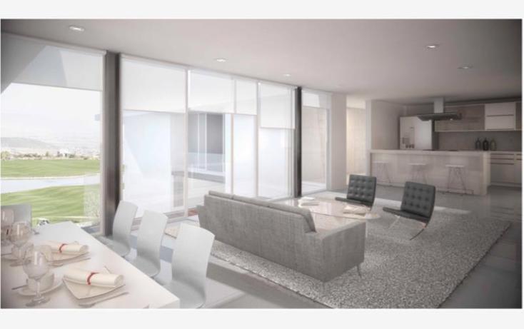 Foto de departamento en venta en  , desarrollo habitacional zibata, el marqu?s, quer?taro, 1726540 No. 03