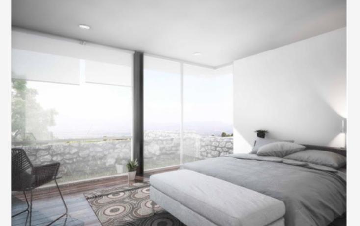 Foto de departamento en venta en  , desarrollo habitacional zibata, el marqu?s, quer?taro, 1726540 No. 05