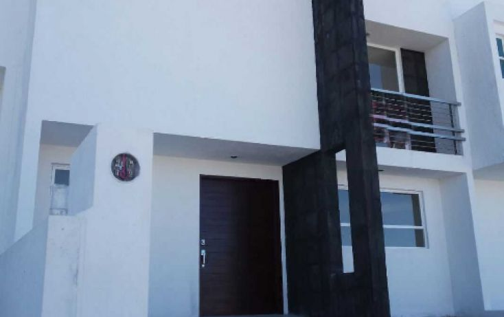 Foto de casa en venta en, desarrollo habitacional zibata, el marqués, querétaro, 1736866 no 02