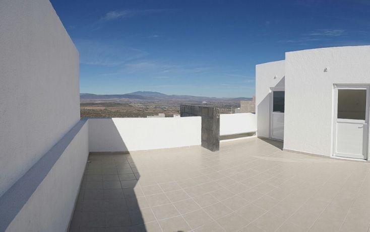 Foto de casa en venta en, desarrollo habitacional zibata, el marqués, querétaro, 1736866 no 08