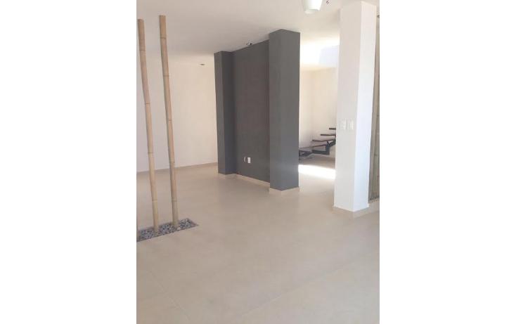 Foto de casa en venta en  , desarrollo habitacional zibata, el marqués, querétaro, 1737820 No. 09