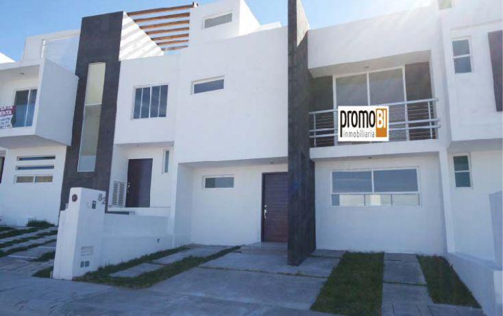 Foto de casa en venta en, desarrollo habitacional zibata, el marqués, querétaro, 1738358 no 01