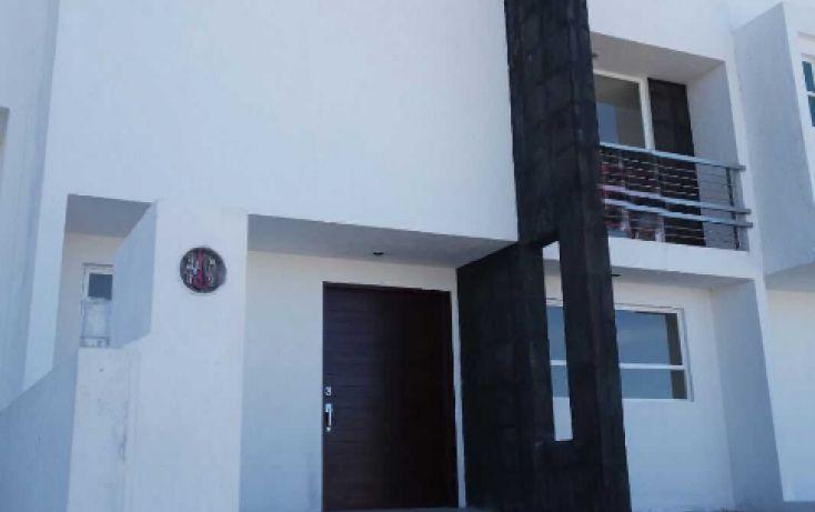 Foto de casa en venta en, desarrollo habitacional zibata, el marqués, querétaro, 1738358 no 02