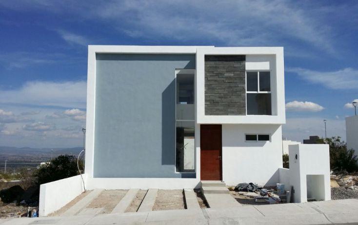 Foto de casa en condominio en venta en, desarrollo habitacional zibata, el marqués, querétaro, 1738458 no 01