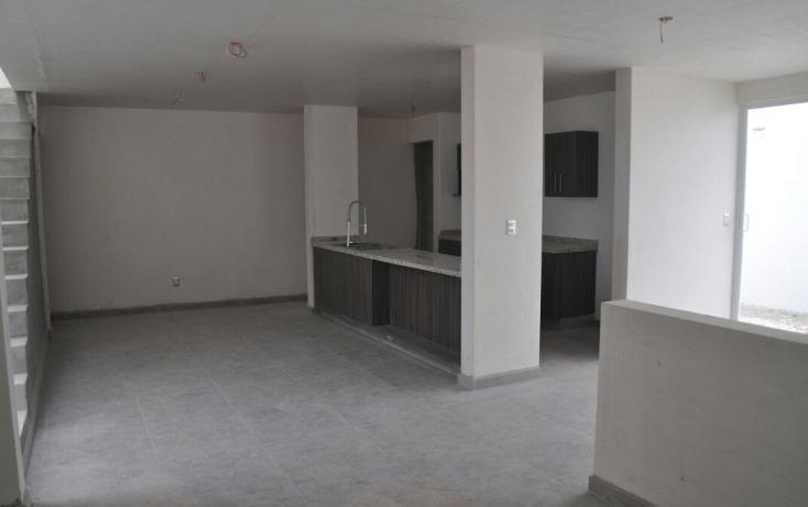 Foto de casa en venta en  , desarrollo habitacional zibata, el marqués, querétaro, 1738458 No. 03