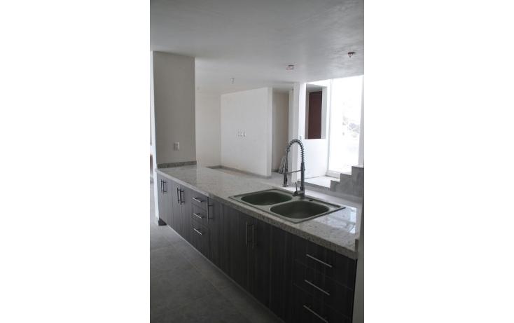 Foto de casa en venta en  , desarrollo habitacional zibata, el marqués, querétaro, 1738458 No. 06