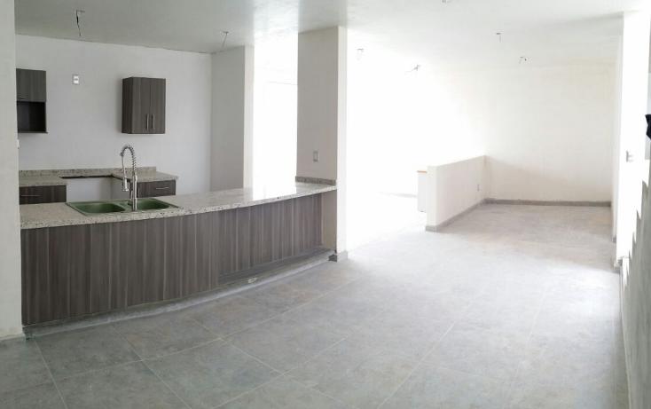 Foto de casa en venta en  , desarrollo habitacional zibata, el marqués, querétaro, 1738458 No. 08