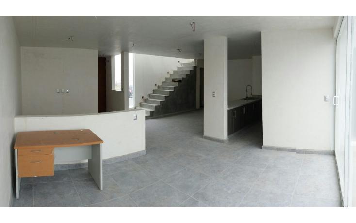 Foto de casa en venta en  , desarrollo habitacional zibata, el marqués, querétaro, 1738458 No. 09