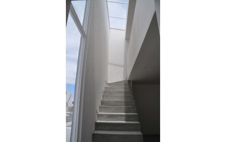 Foto de casa en venta en  , desarrollo habitacional zibata, el marqués, querétaro, 1738458 No. 10