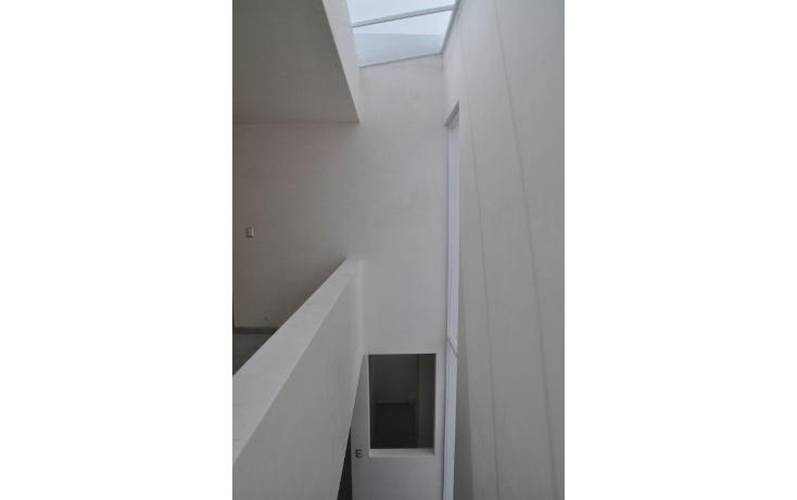 Foto de casa en venta en  , desarrollo habitacional zibata, el marqués, querétaro, 1738458 No. 11