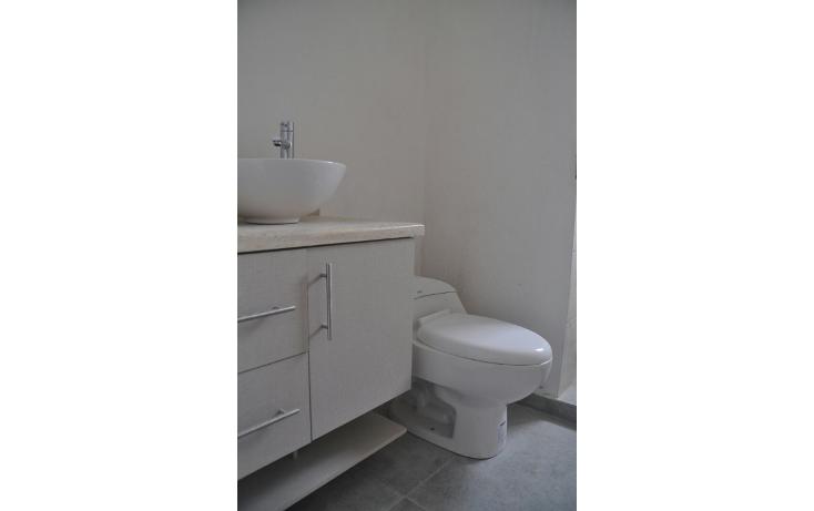 Foto de casa en venta en  , desarrollo habitacional zibata, el marqués, querétaro, 1738458 No. 19