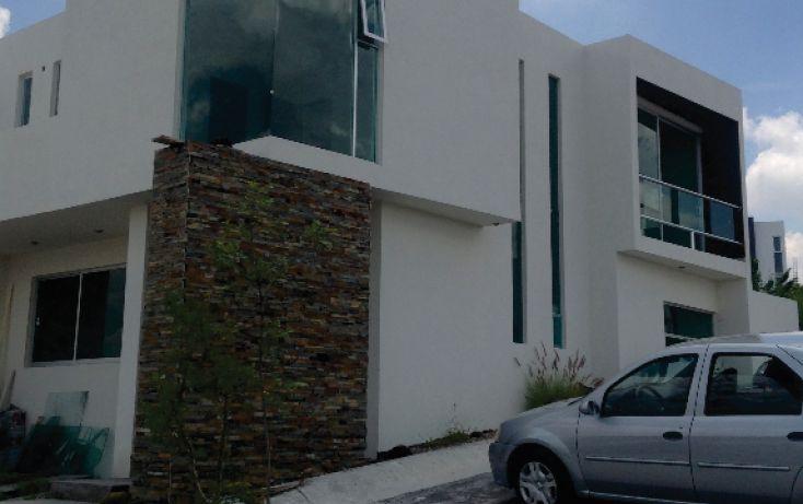 Foto de casa en renta en, desarrollo habitacional zibata, el marqués, querétaro, 1756444 no 01