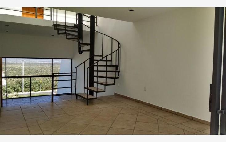 Foto de casa en venta en  , desarrollo habitacional zibata, el marqués, querétaro, 1760336 No. 04