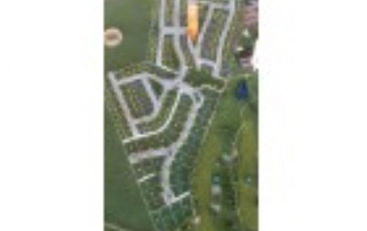 Foto de terreno habitacional en venta en, desarrollo habitacional zibata, el marqués, querétaro, 1782652 no 04