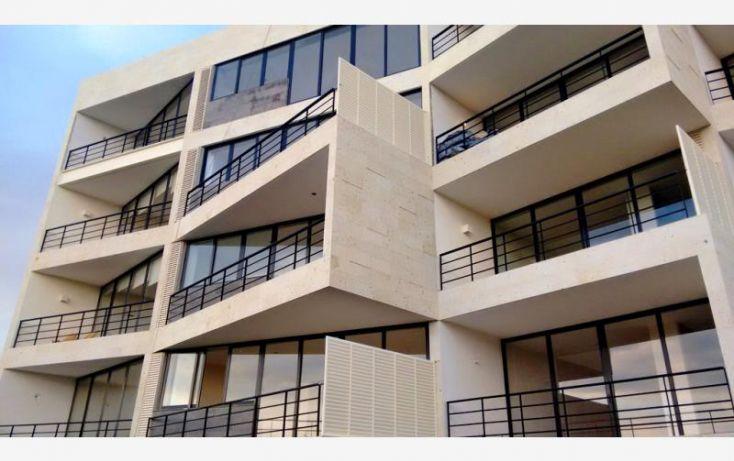 Foto de departamento en venta en, desarrollo habitacional zibata, el marqués, querétaro, 1816884 no 04