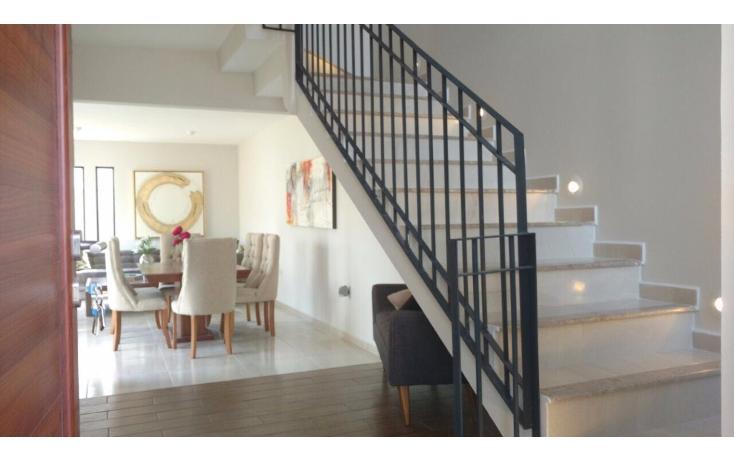 Foto de casa en venta en  , desarrollo habitacional zibata, el marqués, querétaro, 1829555 No. 04