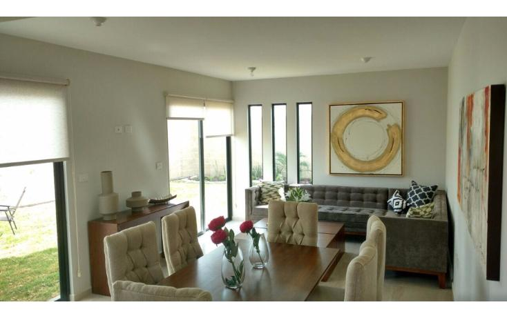 Foto de casa en venta en  , desarrollo habitacional zibata, el marqués, querétaro, 1829555 No. 07
