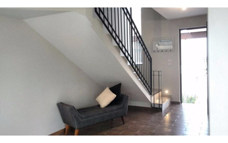 Foto de casa en venta en  , desarrollo habitacional zibata, el marqués, querétaro, 1829555 No. 08