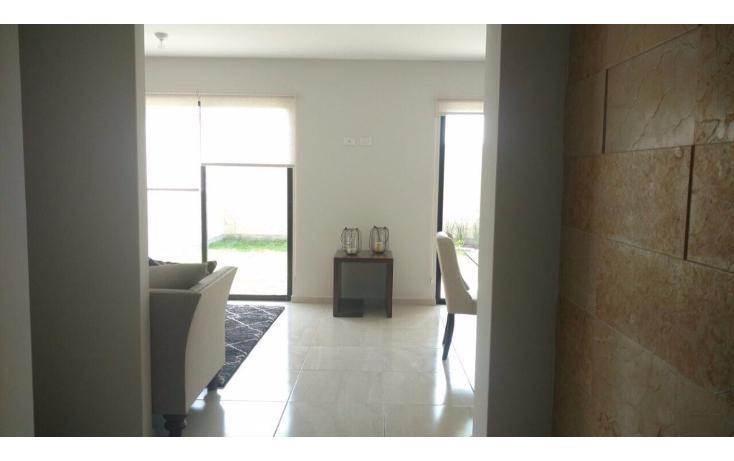 Foto de casa en venta en  , desarrollo habitacional zibata, el marqués, querétaro, 1829555 No. 17
