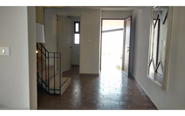 Foto de casa en venta en  , desarrollo habitacional zibata, el marqués, querétaro, 1829555 No. 19