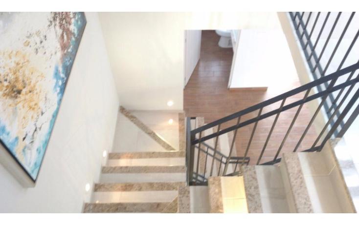 Foto de casa en venta en  , desarrollo habitacional zibata, el marqués, querétaro, 1829555 No. 24